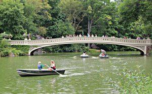 bateaux central park new york