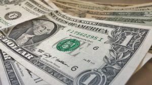 billets dollars USA