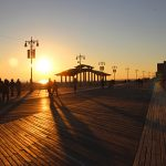 Coney Island, la plage de New York