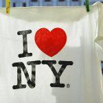 Le fabuleux destin du logo «I Love NY»