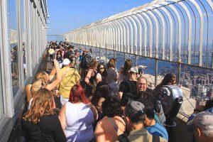 5 raisons de réserver vos visites à New York à l'avance