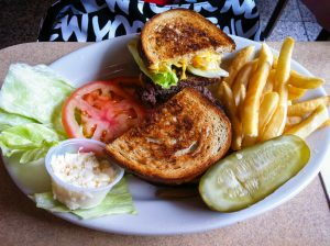 sandwichs new york