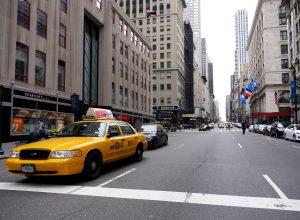avenue New York