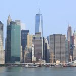 A voir : New York depuis la Brooklyn Heights Promenade