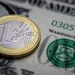 L'euro au plus haut face au dollar