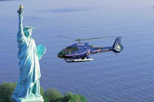 Survols de New York en hélicoptère : adaptez-vous aux nouvelles règles