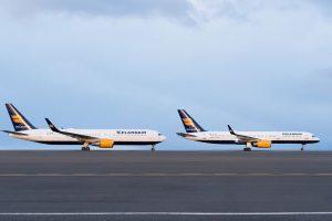 Quelle est la compagnie aérienne la moins chère pour un vol Paris-New York ?