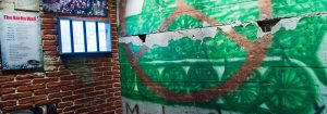 mur berlin new york