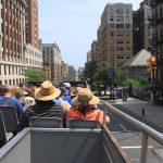 En vidéo : New York à bord d'un bus Hop-on Hop-off