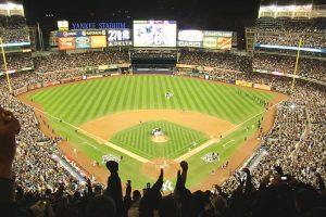Réservez vos billets pour la saison de baseball 2017