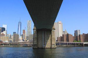 J'ai testé pour vous… la croisière d'1h30 autour de Manhattan