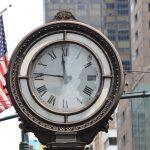 Tout ce qu'il faut savoir sur le décalage horaire à New York