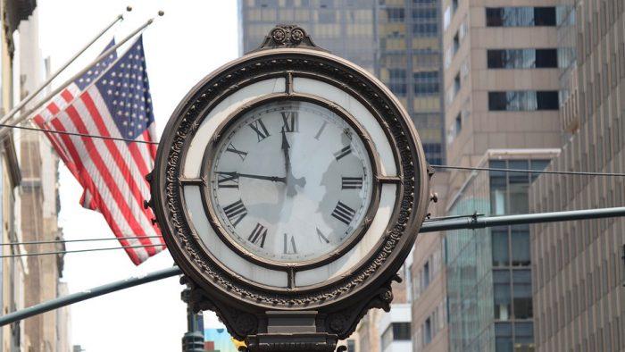 decalage horaire new york