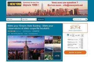 Comment réserver vos visites et excursions à New York ?