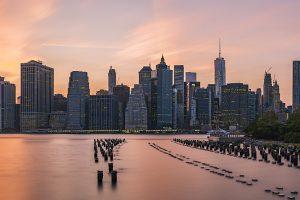 10 raisons d'aller à New York une fois dans sa vie