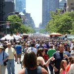 Que faire à New York en mai 2017 ?