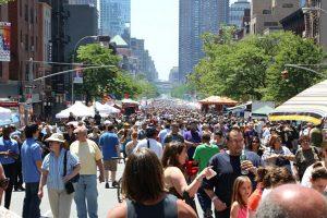 Que faire à New York en mai 2017 ?