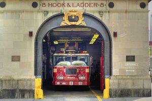 Comment visiter une caserne de pompiers à New York ?