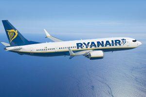 Ryanair annonce des vols pour New York à 180 € l'aller-retour