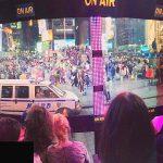 The Ride, visitez New York à bord d'un bus du 3ème type