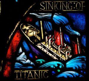 titanic saint john new york