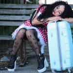 Que faire de vos valises le jour de votre départ de New York ?