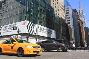 5 lieux incontournables à voir sur la 42nd Street de New York