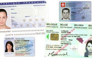 Faut-il emporter votre carte d'identité à New York ?