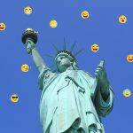 Votre voyage à New York raconté en 20 Emojis