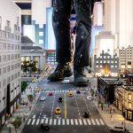 Découvrez New York et le monde en modèle réduit