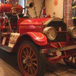 NYC Fire Museum, le musée des pompiers de New York