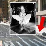 Prenez-vous pour Marilyn Monroe à New York