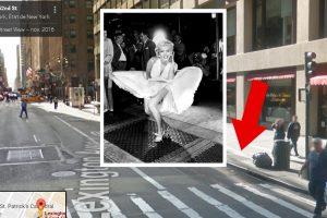 Prenez-vous pour Marilyn Monroe à New York !