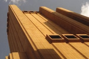 New York : le mystère du building sans fenêtres