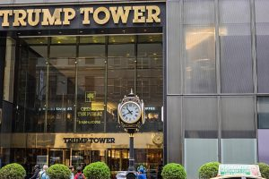 Peut-on visiter la Trump Tower à New York ?