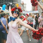 Que faire à New York en juillet et août 2017 ?