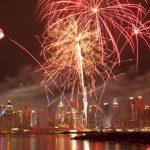 Le feu d'artifices du 4 juillet change d'emplacement à New York