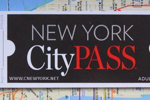 Comment réserver, récupérer et utiliser un New York City Pass ?