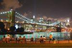 Les 3 plus belles balades à faire de nuit à New York