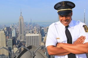 Les 10 New-Yorkais qu'il faut avoir vu à New York