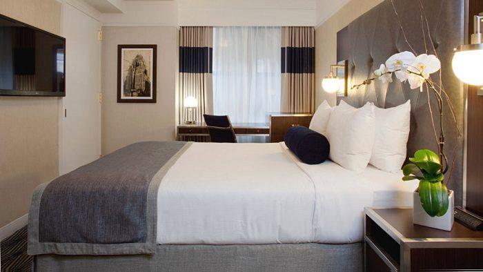 Hotel Pas Cher New York Forum