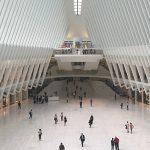 Un marché s'installe au pied du World Trade Center