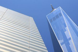 Découvrez le World Trade Center avec un New-Yorkais