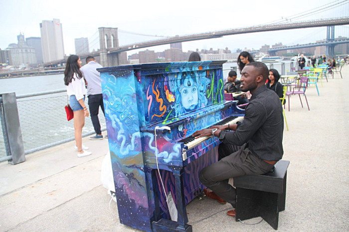 pianos brooklyn
