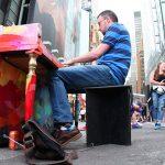 400 pianos vous attendent dans les rues de New York !