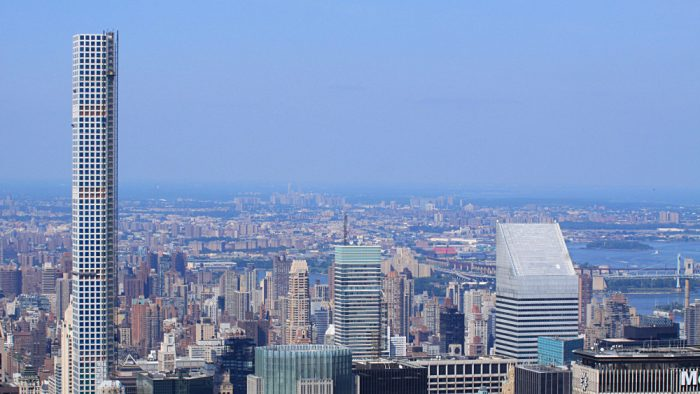 432 park new york