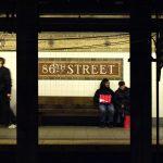 Adoptez une station de métro à New York !