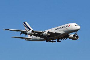 Guerre des prix sur les vols Paris-New York en septembre