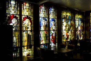 cloister cafe new york