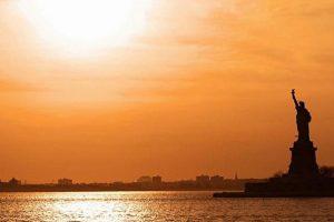 Une croisière jazz au coucher du soleil à New York